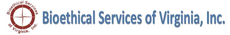 Bioethical Services of Virginia, Inc., Logo